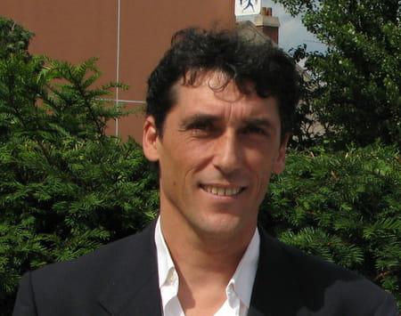 Pascal Sandjakian