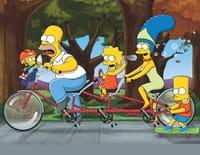 Les Simpson : Moe n'en loupe pas une