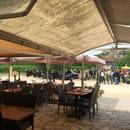 Restaurant : L'Auberge des Châteaux  - Menus groupes -