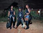Botswana, les reines du heavy metal
