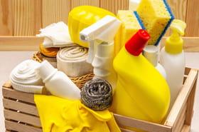 Les bonnes habitudes de ménage à prendre à la rentrée