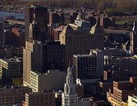 Vues d'en haut : L'Etat de New York