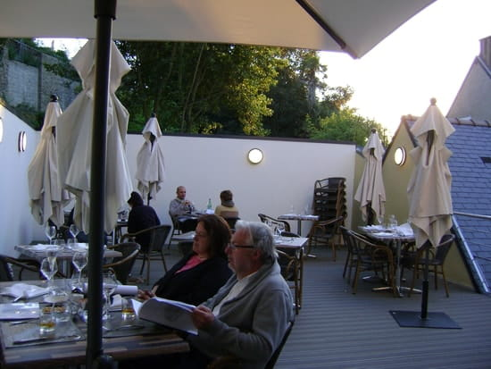 Restaurant Bar Le Vivier