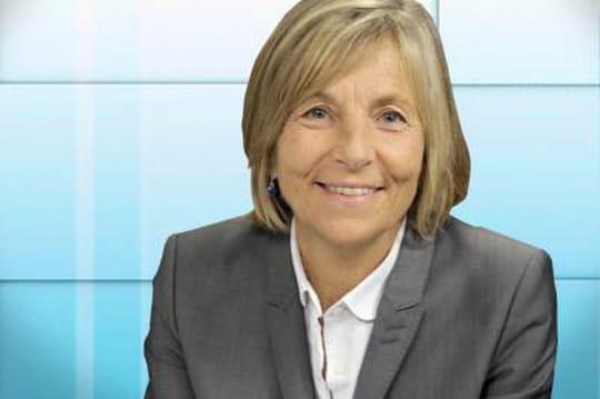 """Marielle de Sarnez:""""Nous voulons un président de l'UE élu ausuffrage universel"""""""