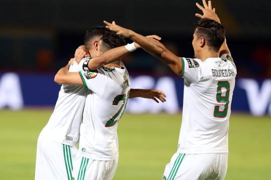 Côte d'Ivoire - Algérie : la prolongation pour les Fennecs, le match en direct - Linternaute.com