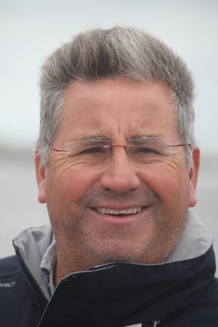 Stéphane Destombes
