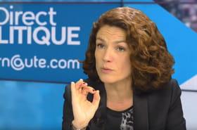 """Chantal Jouanno : """"Je ne pense pas que j'aurais été capable de m'allier avec Laurent Wauquiez"""" pour les régionales"""