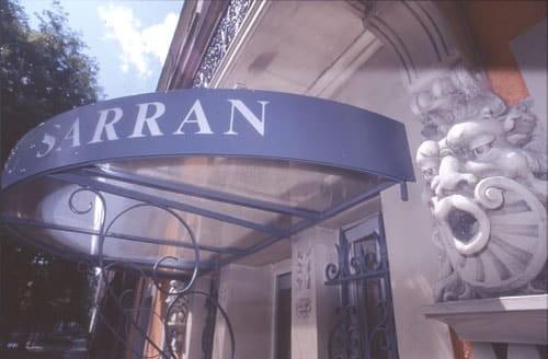 Michel Sarran  - Michel Sarran -   © D.R.
