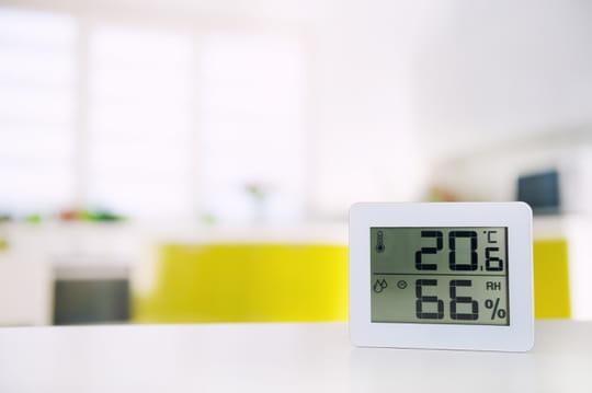 Hygromètre: comment bien le choisir