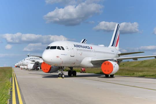 Air France: près de 150destinations desservies cet été, liste et infos