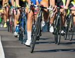 Cyclisme : Championnats de France - Contre-la-montre dames (26,3 km)