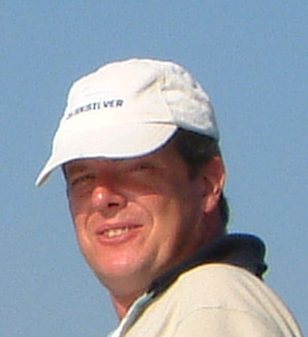 Jean- Philippe Dartayre