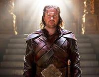 Beowulf : retour dans les Shieldlands : Le complot de Bregan