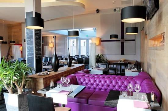 Restaurant Le Cicé  - restaurant le cicé-séminaire-hôtel-spa-golf -