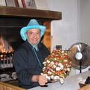 Le Brasier de Mainville  - Les grillades au feu de bois -   © Le Brasier de Mainville