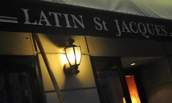 Le Latin Saint Jacques