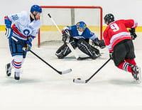 Hockey sur glace - NHL