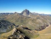 Pyrénées, les montagnes du Midi