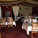 Restaurant : Le Minaret  - Intérieur  -