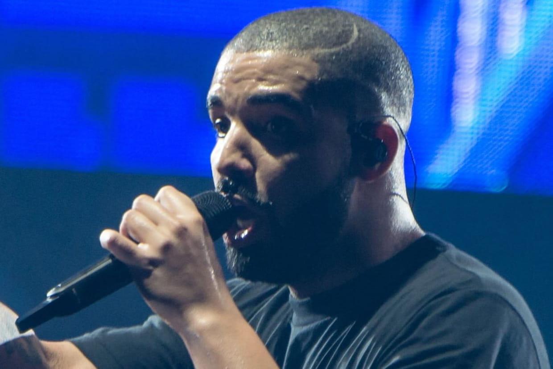 Drake lâche