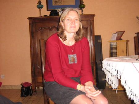Isabelle Poullin