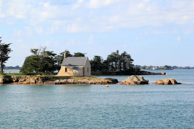 Île de Boëdic, Morbihan