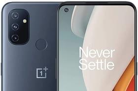 Bon plan OnePlus: le OnePlus Nord N100à moins de 150euros