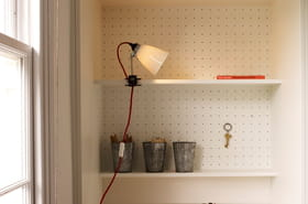 Des solutions d'éclairage pratiques à ajouter chez vous