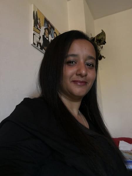 Christelle Ali