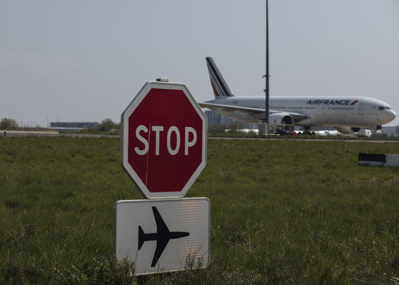 La situation en Europe, les frontières fermées jusque quand à cause du coronavirus? Ce que l'on sait