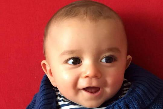 Maladie de Krabbe : de quoi souffre le bébé Ayden ?