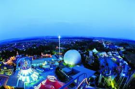 Un merveilleux voyage à travers l'Europe avec Europa Park