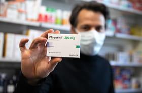 Chloroquine: entre danger et médicament miracle, les avis divergent