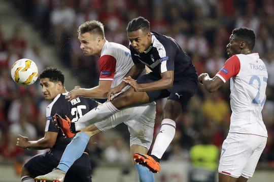 Europa League: Rennes, Bordeaux... Les résultats et le programme