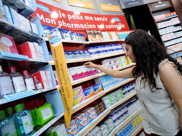 16médicaments inutiles contre les rhumes (et souvent dangereux)