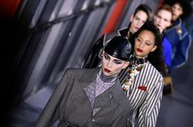 Défilé Louis Vuitton: une nuit dans deux musées