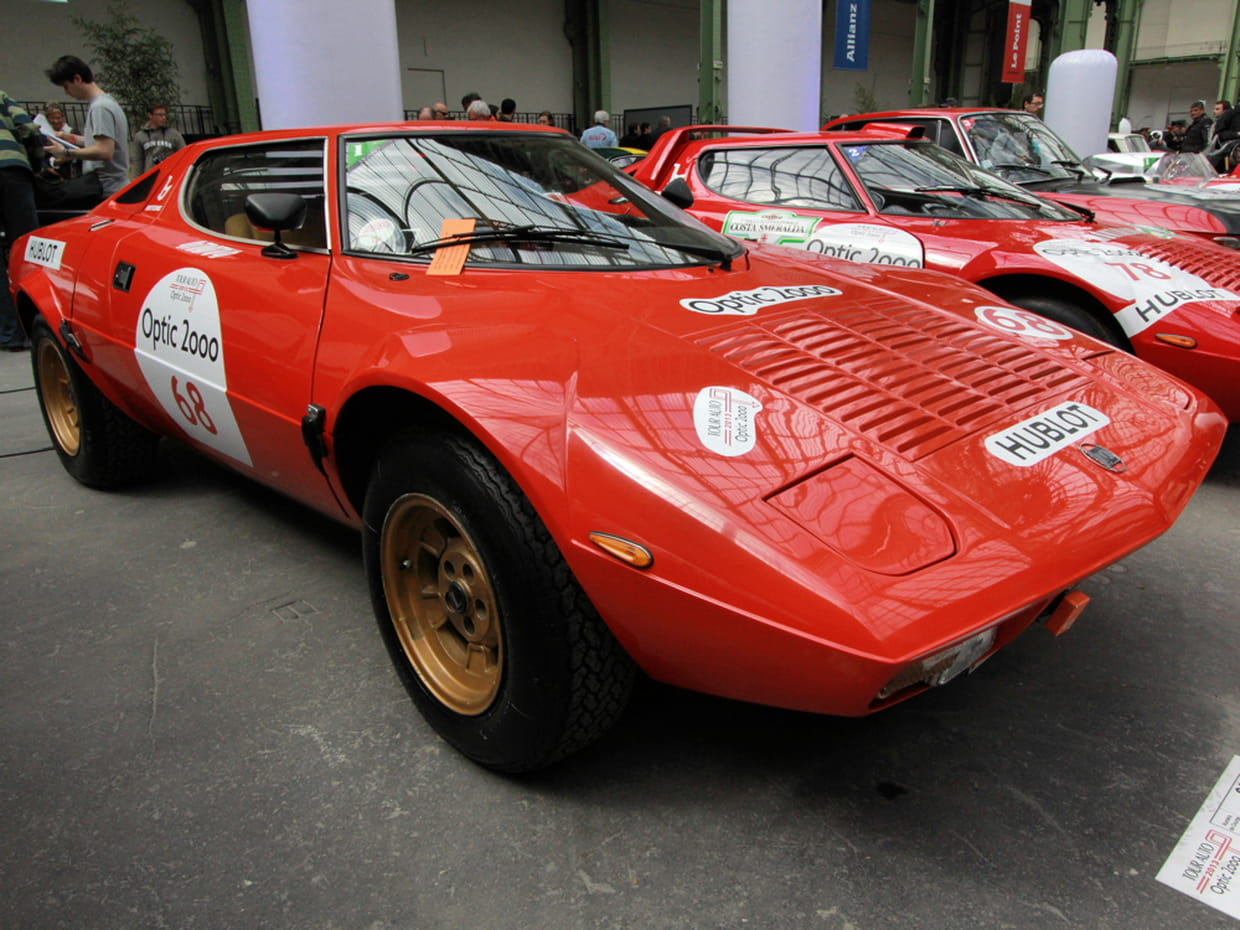 lancia stratos 1972. Black Bedroom Furniture Sets. Home Design Ideas