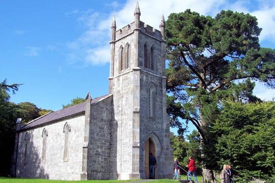 L'église de Limerick