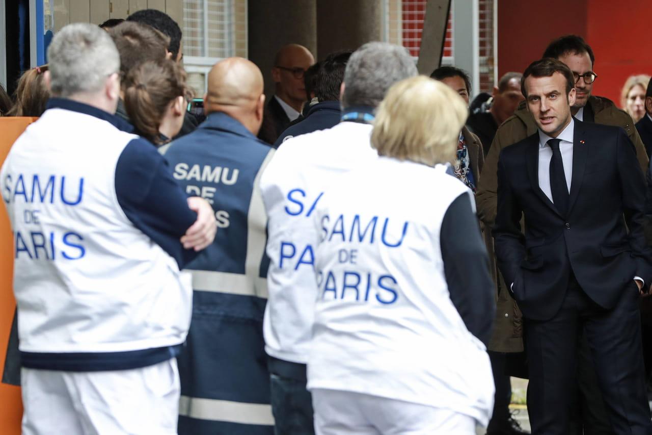 DIRECT. Coronavirus: Belloubet et le directeur de cabinet de Macron confinés