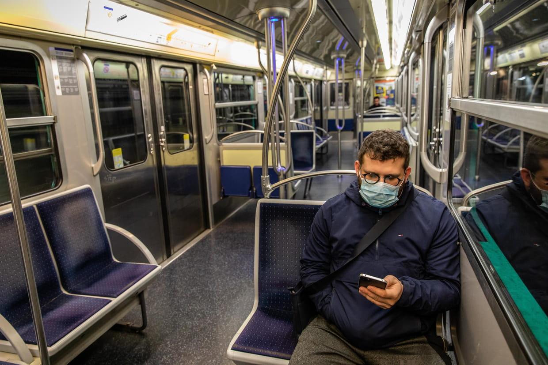 Coronavirus La France Va Retirer Ses Troupes D Irak Le