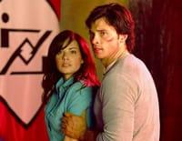 Smallville : Pandora