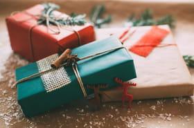 Cadeaux de Noël: le plein d'idées pour un Noël 2017original