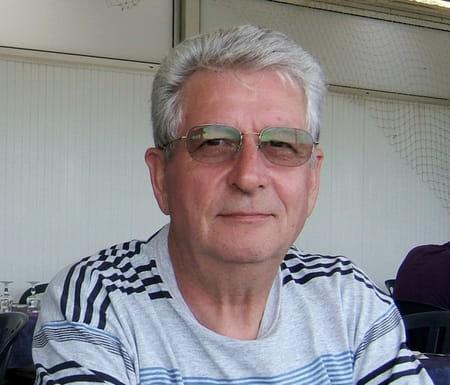 Jacky Tripeau
