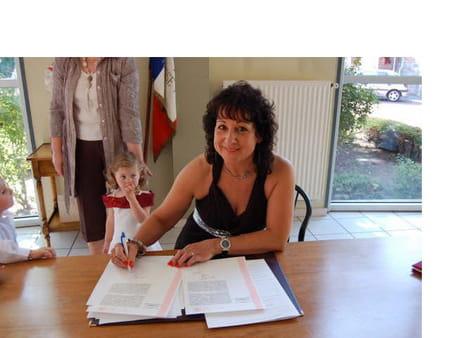 Louisette Paszkiewicz