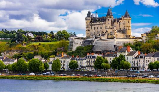 Château musée de Saumur: préparer votre visite, tarif et horaires