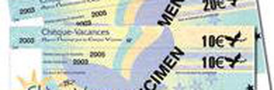 Les Chèques-Vacances : mode d'emploi