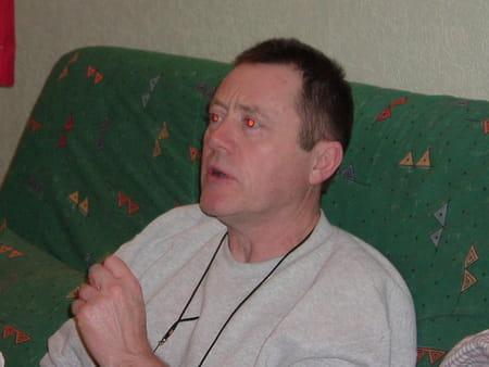 Alain Busnel