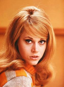 Jane Fonda, jeune, en 1965