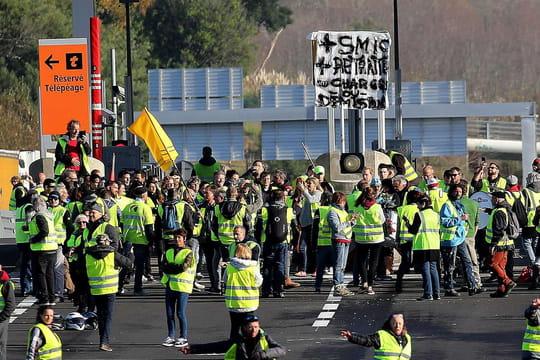 Gilets jaunes: le direct, quels blocages routiers mercredi 12décembre?