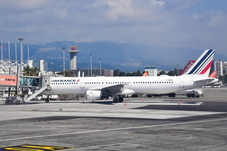 Air France : la compagnie a mis à jour son programme de vols